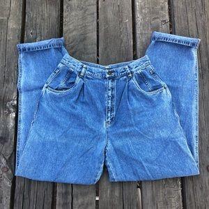 VTG 90s 2000s LIZ CLAIBORNE Mom Jeans